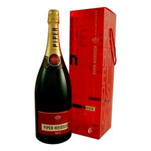 Piper Heidsieck Brut Coffret champagne